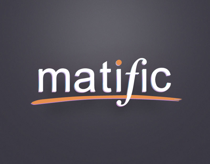matific : Brand Short Description Type Here.