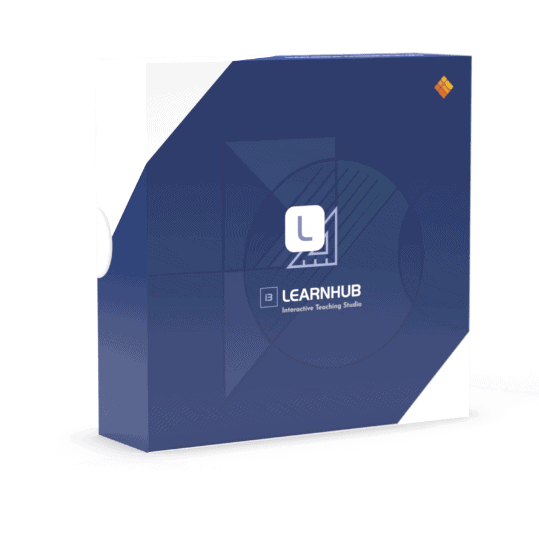 CAJA SOFTWARE I3LEARNHUB