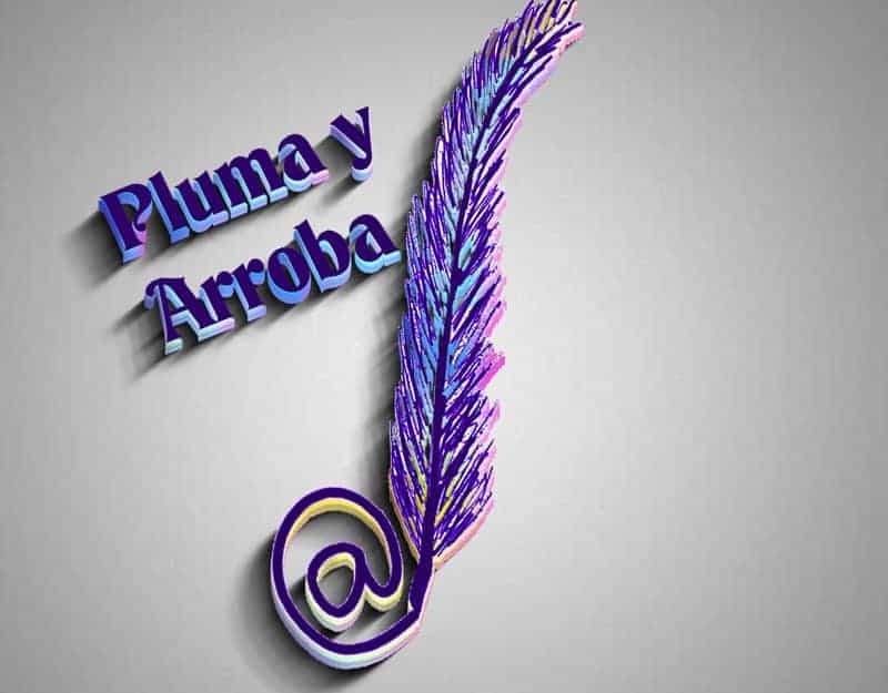 pluma y arroba : Brand Short Description Type Here.