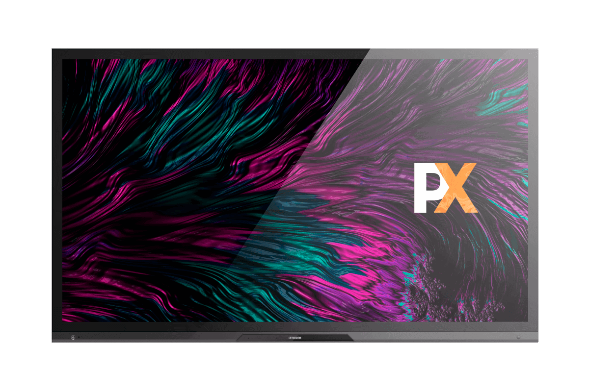 i3Touch PX